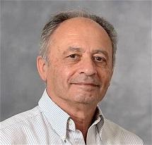David Milstein Headshot