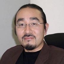 Hiroaki Suga Headshot