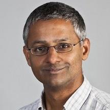 Shankar Balasubramanian Headshot