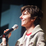 Tig Notaro at Stanford